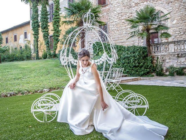 Il matrimonio di Nicola e Silvia a Bergamo, Bergamo 226