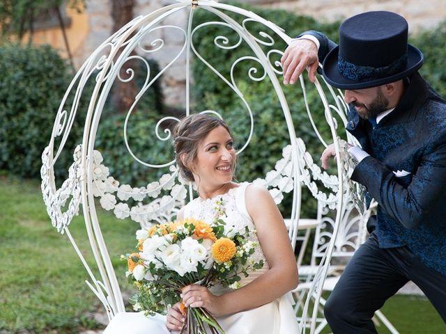 Il matrimonio di Nicola e Silvia a Bergamo, Bergamo 227