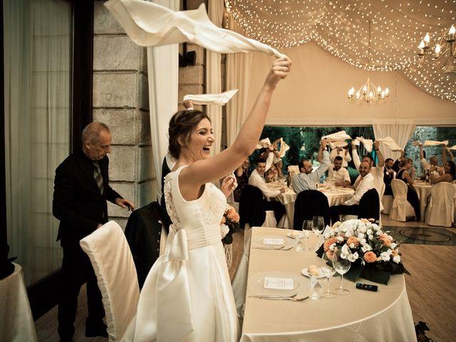Il matrimonio di Nicola e Silvia a Bergamo, Bergamo 234