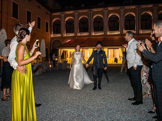 Il matrimonio di Nicola e Silvia a Bergamo, Bergamo 238