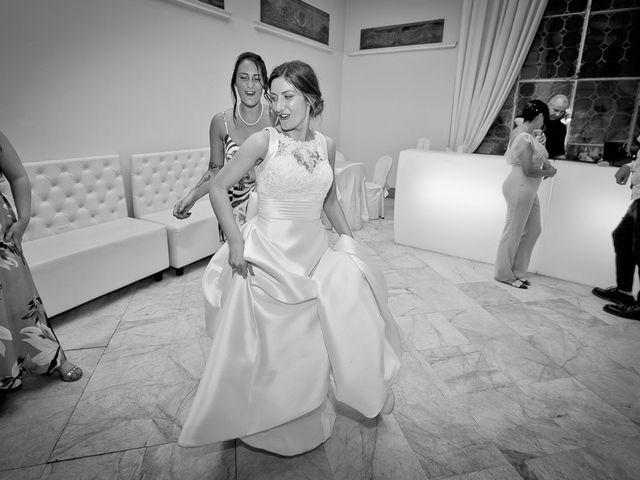 Il matrimonio di Nicola e Silvia a Bergamo, Bergamo 249