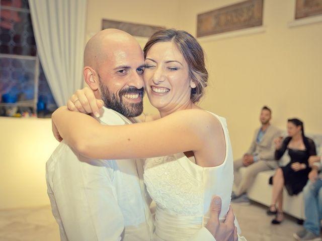 Il matrimonio di Nicola e Silvia a Bergamo, Bergamo 251