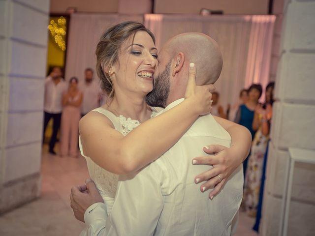 Il matrimonio di Nicola e Silvia a Bergamo, Bergamo 255