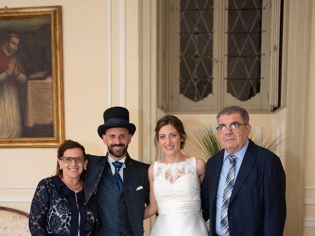 Il matrimonio di Nicola e Silvia a Bergamo, Bergamo 258