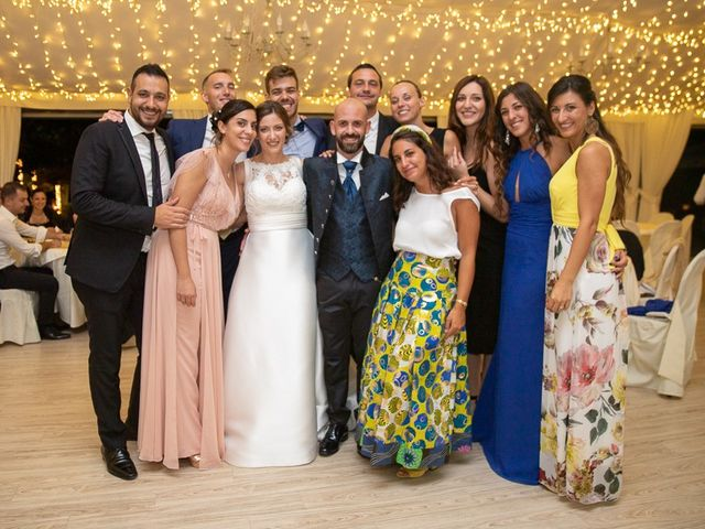 Il matrimonio di Nicola e Silvia a Bergamo, Bergamo 263