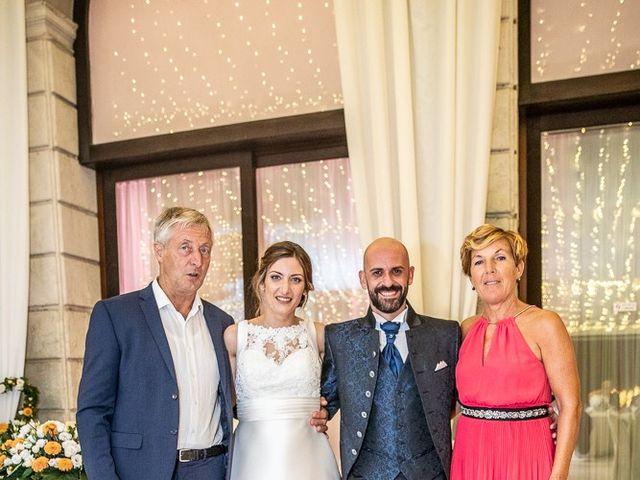 Il matrimonio di Nicola e Silvia a Bergamo, Bergamo 267