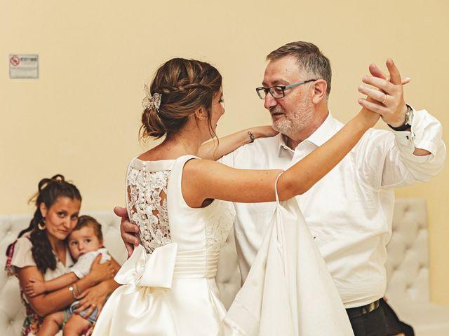 Il matrimonio di Nicola e Silvia a Bergamo, Bergamo 274