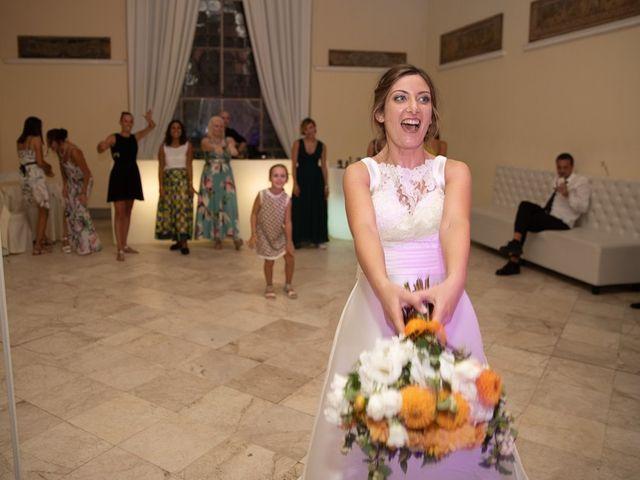 Il matrimonio di Nicola e Silvia a Bergamo, Bergamo 281