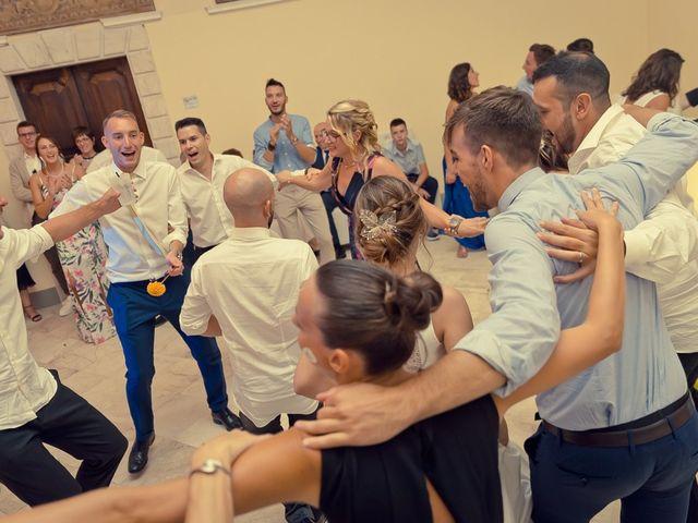 Il matrimonio di Nicola e Silvia a Bergamo, Bergamo 284