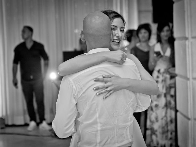 Il matrimonio di Nicola e Silvia a Bergamo, Bergamo 282