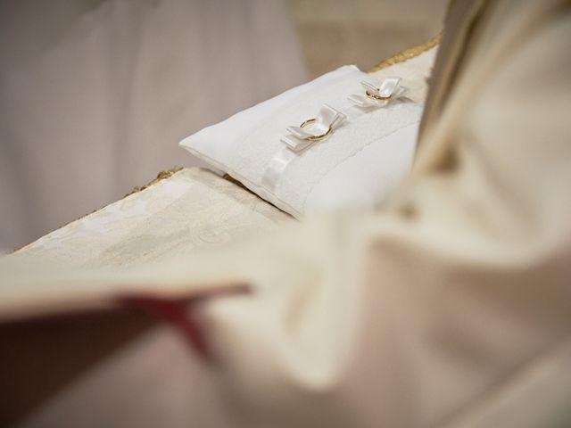 Il matrimonio di Pietro e Laura a Monticelli Brusati, Brescia 22