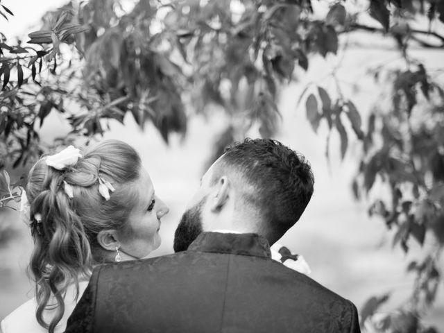 Il matrimonio di Pietro e Laura a Monticelli Brusati, Brescia 33