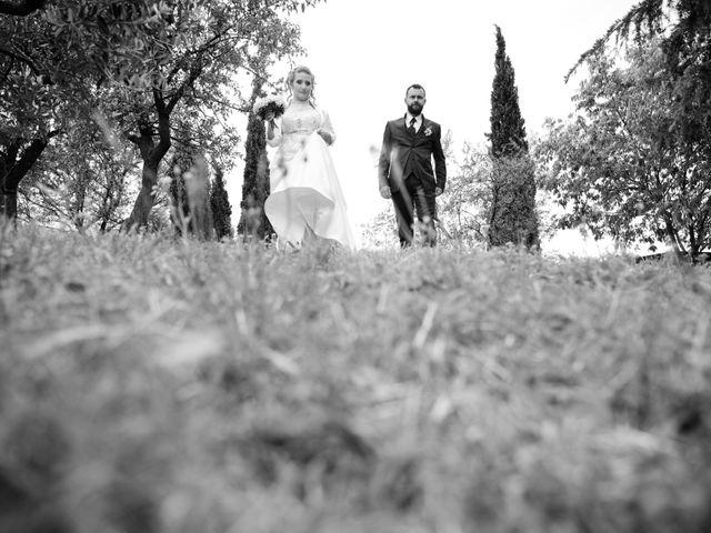 Il matrimonio di Pietro e Laura a Monticelli Brusati, Brescia 36
