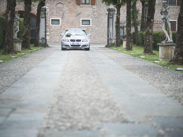 Il matrimonio di Pietro e Laura a Monticelli Brusati, Brescia 38