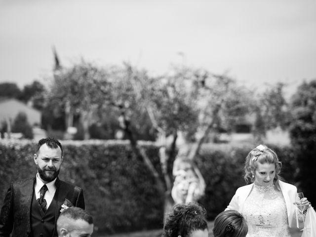 Il matrimonio di Pietro e Laura a Monticelli Brusati, Brescia 40