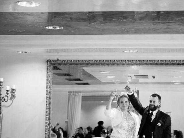 Il matrimonio di Pietro e Laura a Monticelli Brusati, Brescia 42