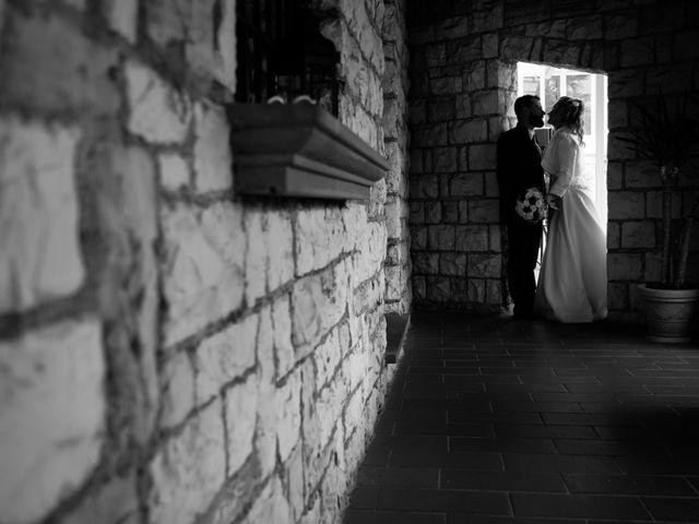 Il matrimonio di Pietro e Laura a Monticelli Brusati, Brescia 45