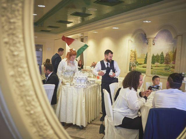 Il matrimonio di Pietro e Laura a Monticelli Brusati, Brescia 52