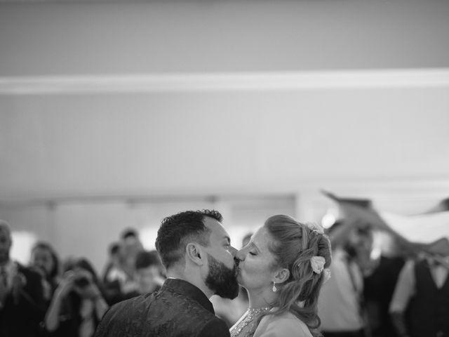 Il matrimonio di Pietro e Laura a Monticelli Brusati, Brescia 53