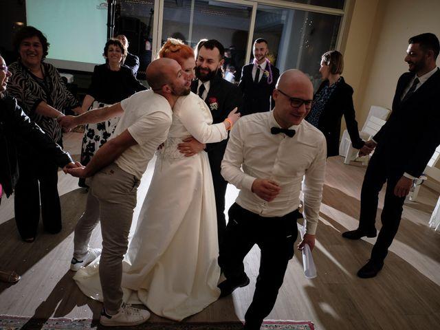 Il matrimonio di Pietro e Laura a Monticelli Brusati, Brescia 55