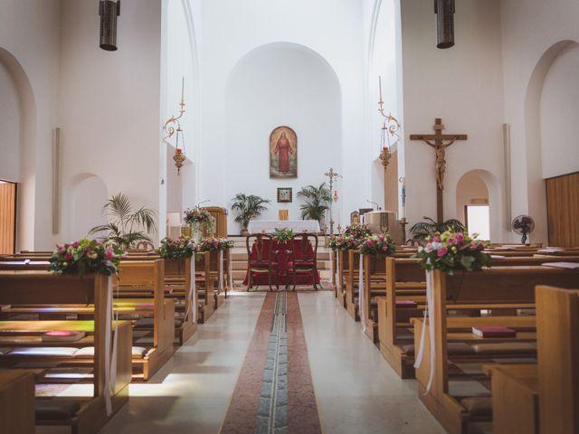 Il matrimonio di Filippo e Sara a Verona, Verona 3