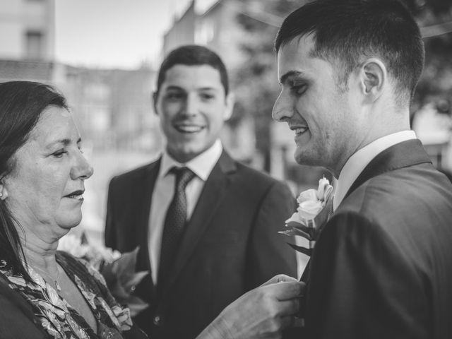 Il matrimonio di Filippo e Sara a Verona, Verona 10