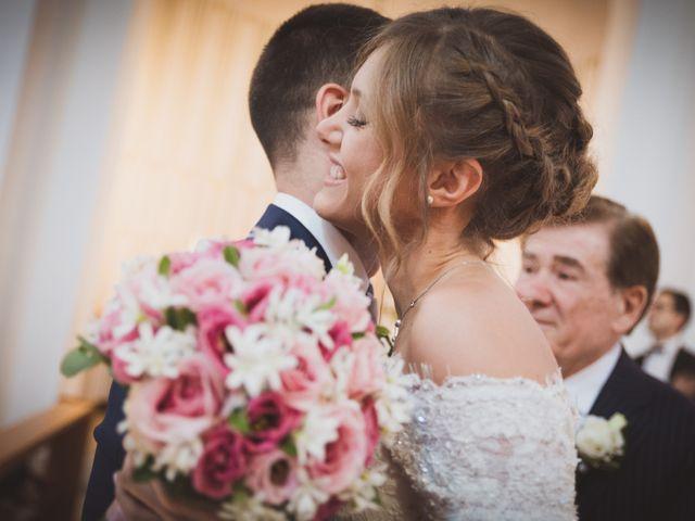 Il matrimonio di Filippo e Sara a Verona, Verona 22