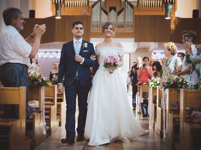 Il matrimonio di Filippo e Sara a Verona, Verona 23