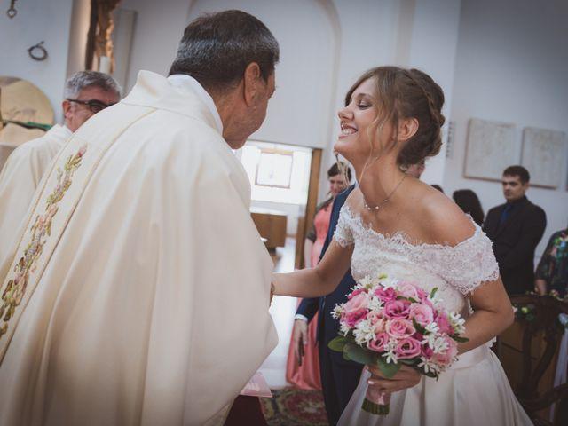 Il matrimonio di Filippo e Sara a Verona, Verona 24
