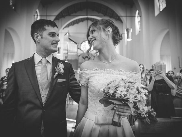 Il matrimonio di Filippo e Sara a Verona, Verona 25