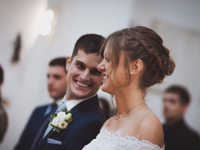 Il matrimonio di Filippo e Sara a Verona, Verona 27
