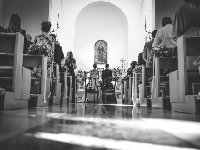 Il matrimonio di Filippo e Sara a Verona, Verona 30