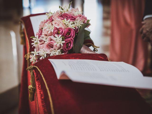 Il matrimonio di Filippo e Sara a Verona, Verona 32