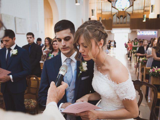 Il matrimonio di Filippo e Sara a Verona, Verona 33