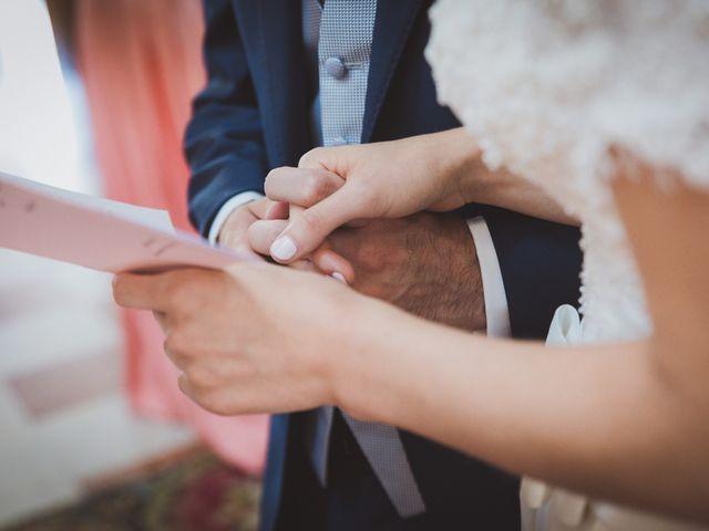 Il matrimonio di Filippo e Sara a Verona, Verona 34