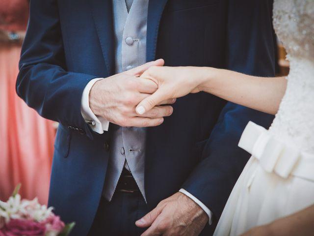 Il matrimonio di Filippo e Sara a Verona, Verona 35