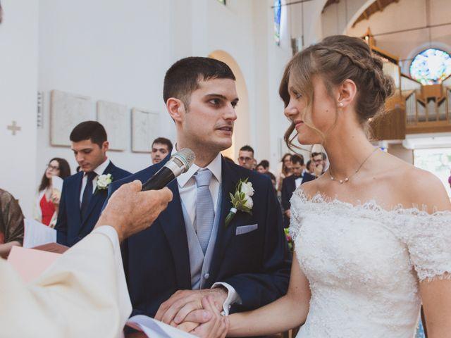 Il matrimonio di Filippo e Sara a Verona, Verona 36