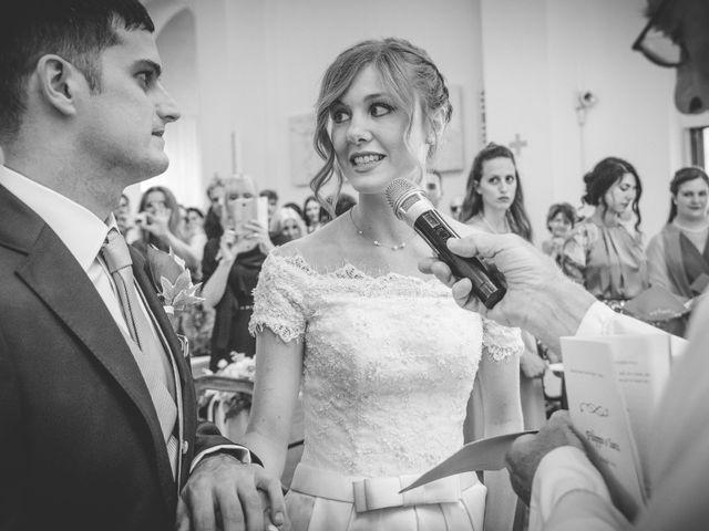 Il matrimonio di Filippo e Sara a Verona, Verona 37