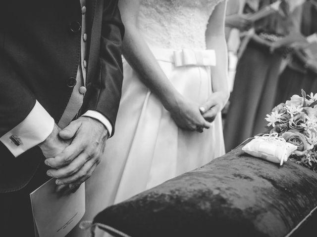 Il matrimonio di Filippo e Sara a Verona, Verona 39