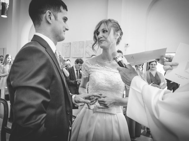 Il matrimonio di Filippo e Sara a Verona, Verona 41
