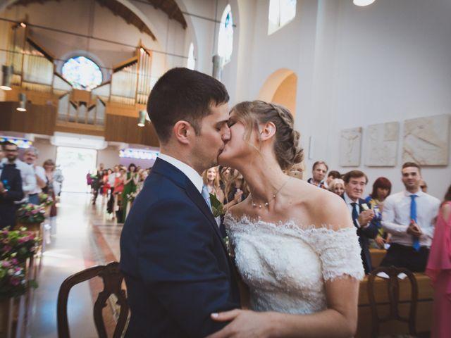 Il matrimonio di Filippo e Sara a Verona, Verona 42