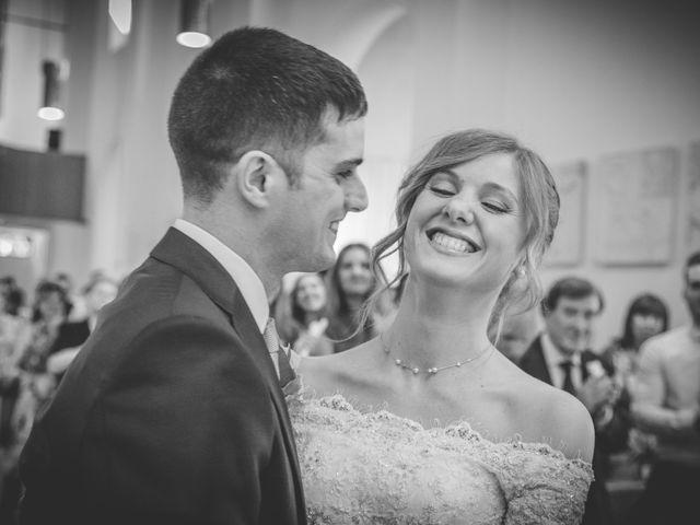 Il matrimonio di Filippo e Sara a Verona, Verona 43