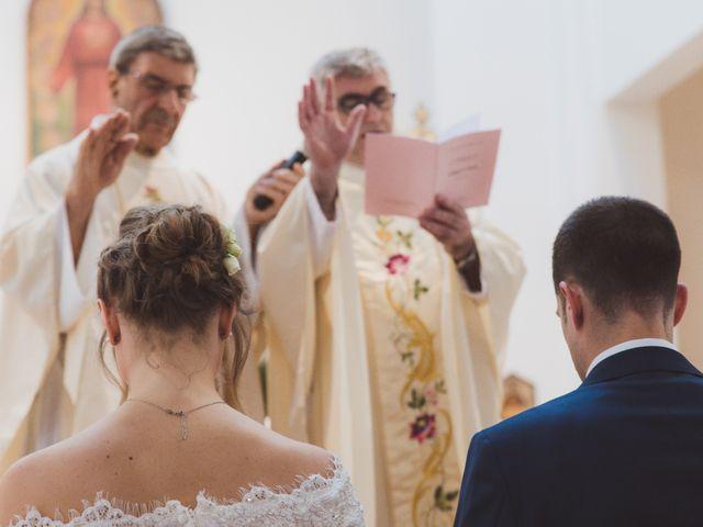 Il matrimonio di Filippo e Sara a Verona, Verona 45