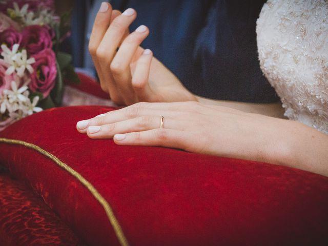 Il matrimonio di Filippo e Sara a Verona, Verona 46