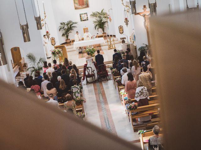 Il matrimonio di Filippo e Sara a Verona, Verona 49