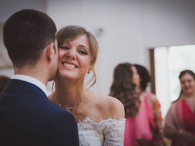 Il matrimonio di Filippo e Sara a Verona, Verona 51