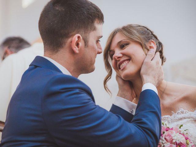 Il matrimonio di Filippo e Sara a Verona, Verona 53