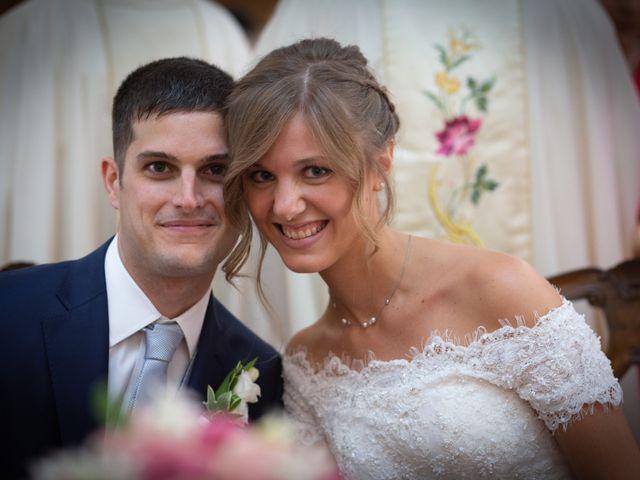 Il matrimonio di Filippo e Sara a Verona, Verona 55