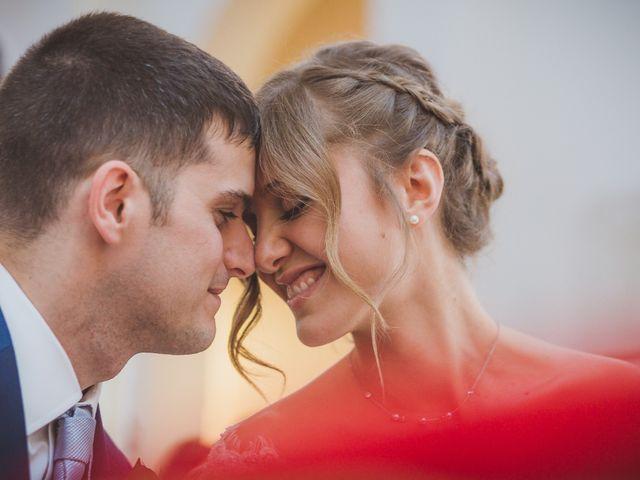 Il matrimonio di Filippo e Sara a Verona, Verona 57