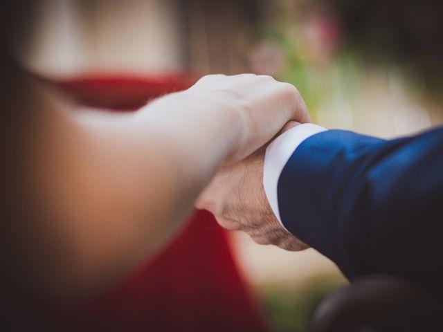 Il matrimonio di Filippo e Sara a Verona, Verona 59